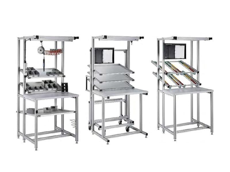 equipos ergonomicos