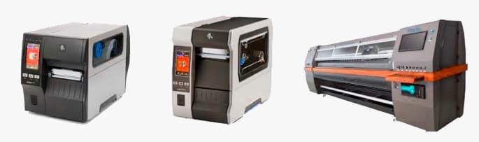 Impresoras de etiquetas industriales ¿Cuál elegir?