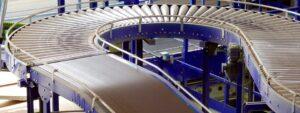 cintas transportadoras industriales