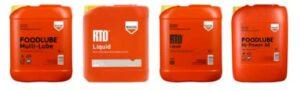 aceites y lubricantes para compresores