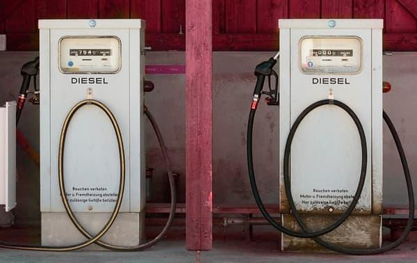 manguera de transmisión de aceites