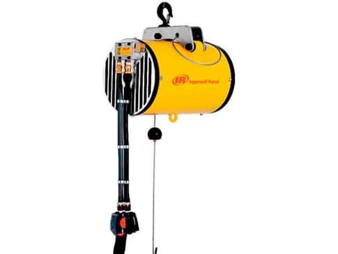 Imagen de un manipulador eléctrico