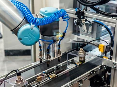 Imagen de fabricación de utillajes a medida