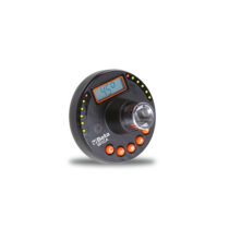 Goniometro digital para aprietes  par y angulo