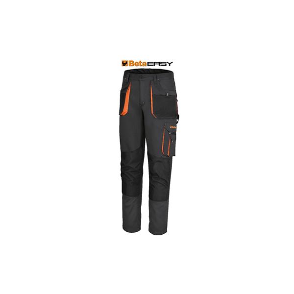 Pantalon de trabajo Nuevo diseno - Mejor vestibilidad