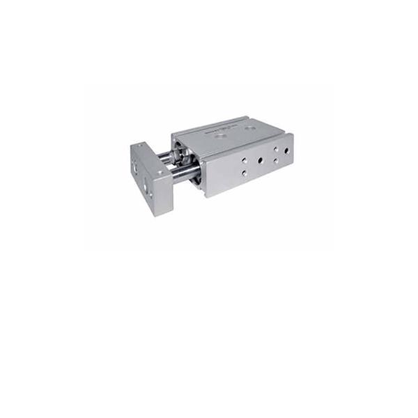 Cilindros Compactos Guiados Doble Efecto Magnético