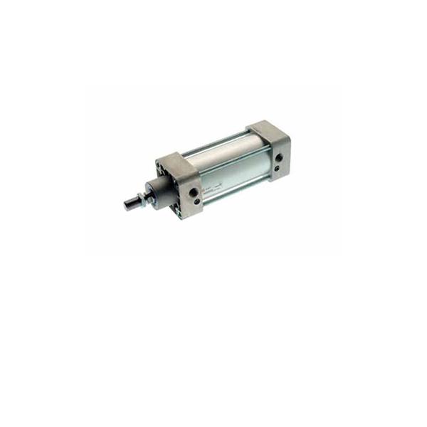Cilindros con tirantes ISO 6431