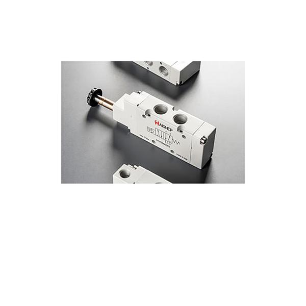 Válvulas Electroneumáticas