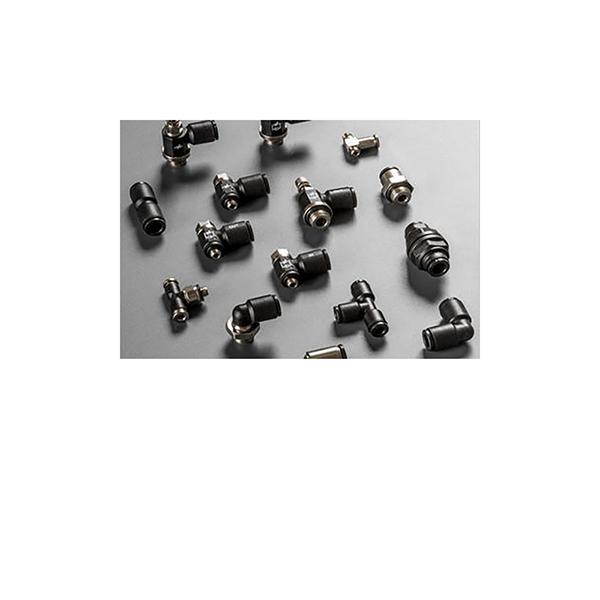Racordaje Automático en Tecnopolímero MINI