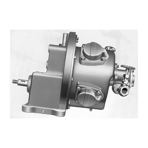 Motores neumaticos de la serie CC-KK