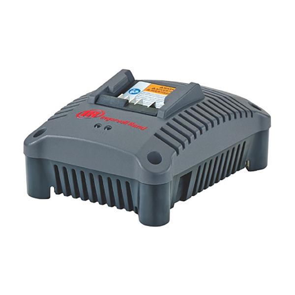 Cargador de baterias de iones de litio - Serie IQV12