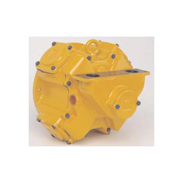 Motores neumaticos de la serie MMP150