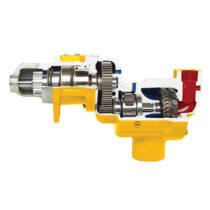 Arrancadores de aire de la serie ST150
