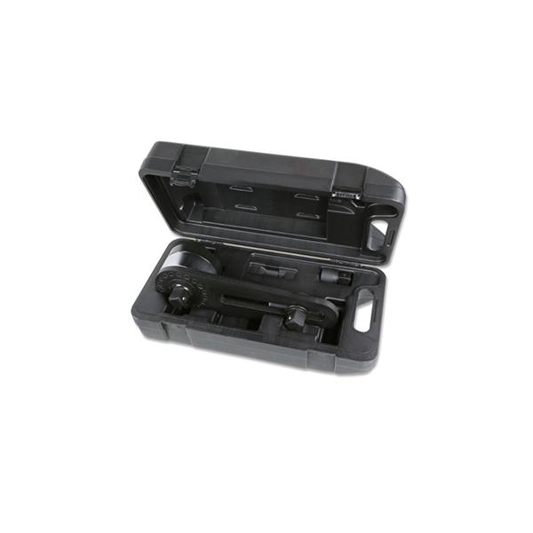 Multiplicador de par a la derecha / a la izquierda en maletin de material plastico