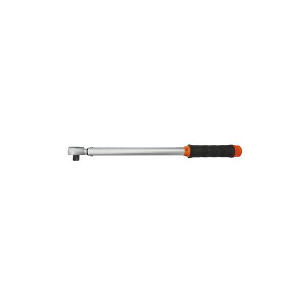 Llaves dinamometricas de resorte con carraca reversible para apriete dextrogiro con 5 valores preajustados precision de apriete ±4%
