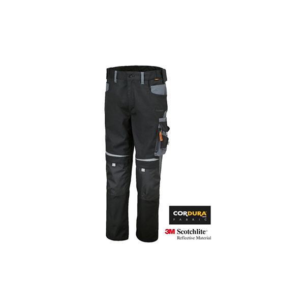 Pantalon de trabajo multibolsillos