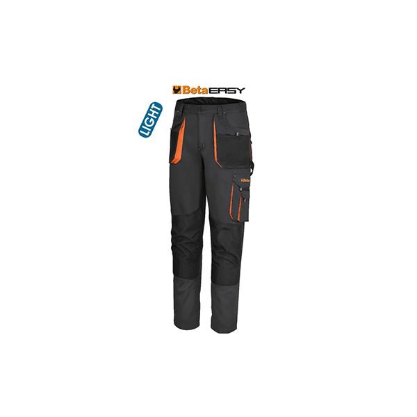 Pantalon ligero de trabajo Nuevo diseno - Mejor vestibilidad
