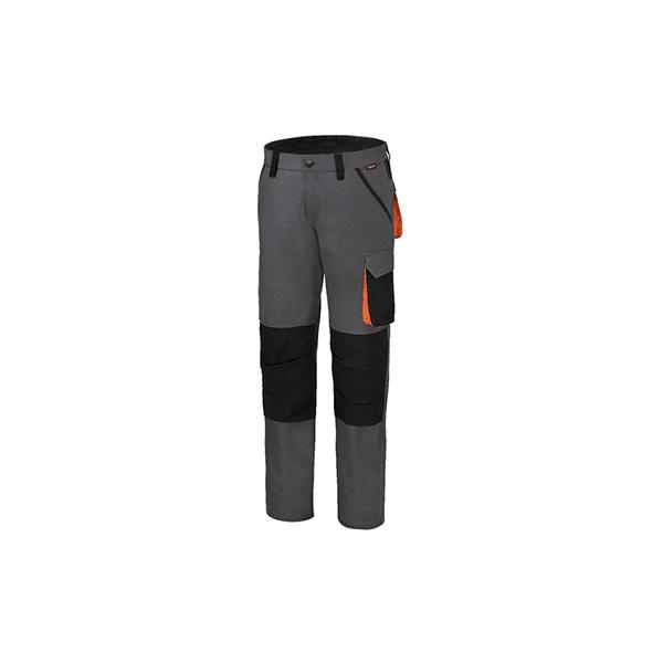Pantalon de trabajo  97% algodon