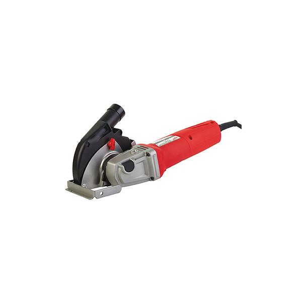 amoladora angular con cable de 1200W con sistema de aspiraci—n (profundidad de 28mm)