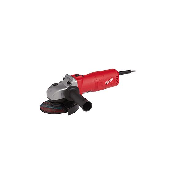 amoladora angular con cable de 850W