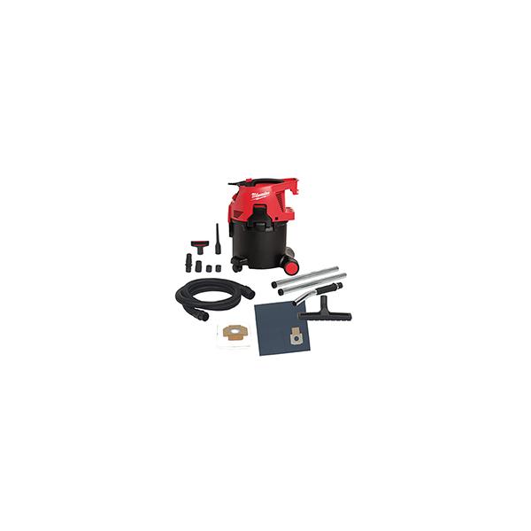 Aspirador de 30 litros Ð Clase L con f‡cil limpieza de filtro