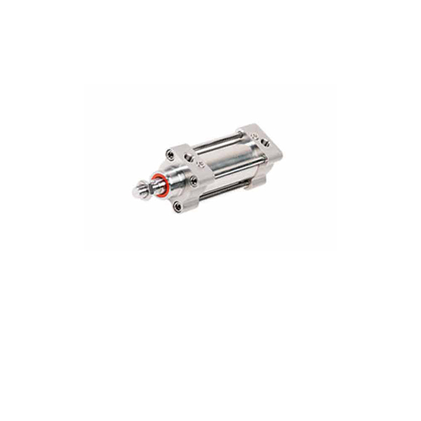 Cilindros Inox ISO 15552