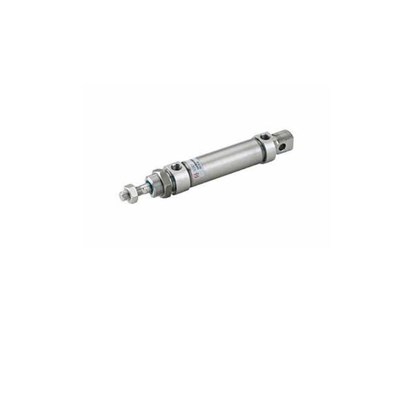 Minicilindros Inox ISO 6432