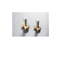 Electroválvulas de Accionamiento Directo - Operador 10 mm