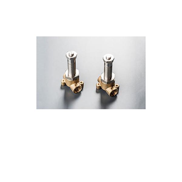 Electroválvulas de Accionamiento Directo - Operador 13 mm