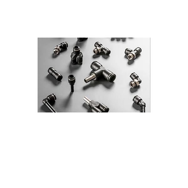 Racordaje Automático en Tecnopolímero