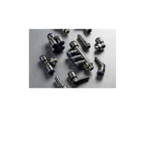 Racordaje Automáticos en Tecnopolímero pata Tubos en Pulgadas