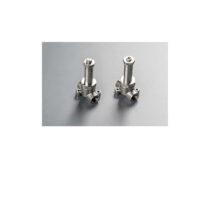 Electroválvulas de Accionamiento Directo en Acero Inox AISI 316L - Operador 13 mm