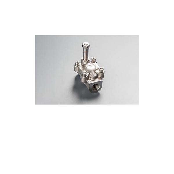 Electroválvulas de Accionamiento Indirecto en Acero Inox AISI 316L - Operador 10 mm