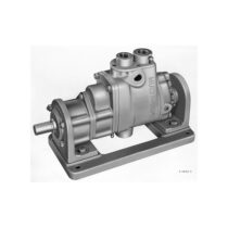 Motores neumaticos de la serie 551