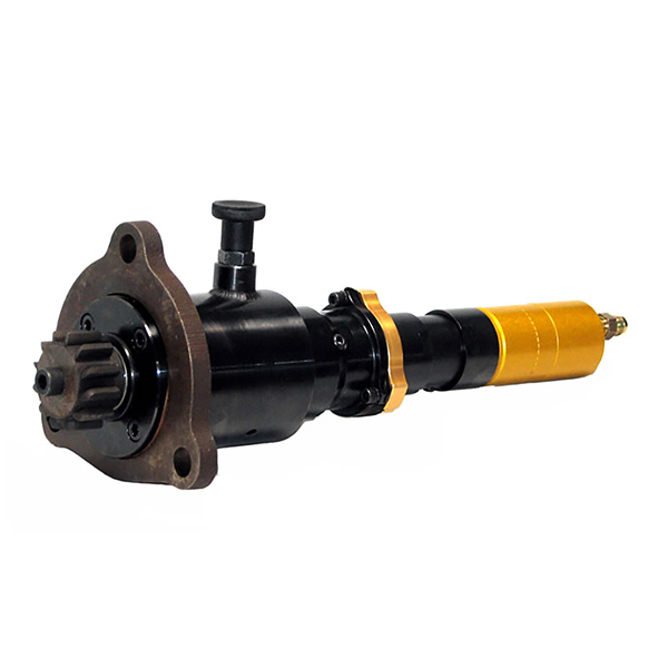 Motor neumatico de barrido B006