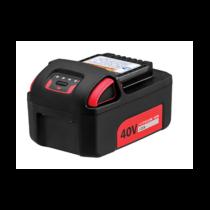 Bateria de iones de litio de 40V y 2