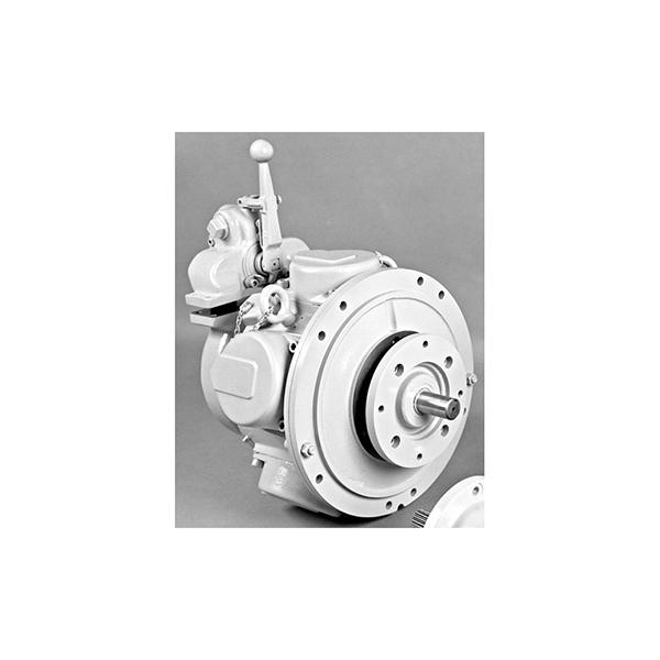 Motores neumaticos de la serie KK5B