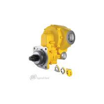 Arrancador de aire para motores pequenos SS100